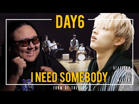 "Producer Reacts to DAY6 ""I Need Somebody"""
