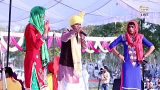 NEW HARYANVI SAANG 2017 || RAJA DHRUV BHAGAT PART 9 || LATEST HARYANVI SONG 2017