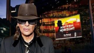 """Udo Lindenberg und das FDJ-Mädchen: Das Musical """"Hinterm Horizont"""" - SPIEGEL TV"""