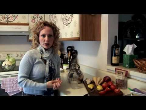 Healthy Eating & Nutrition Tips : Lemon Juice Colon Cleanse