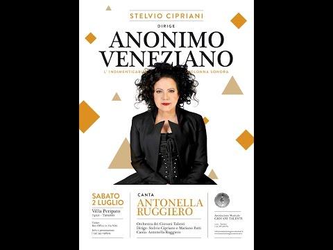 Anonimo Veneziano - Le più belle colonne sonore del Cinema Internazionale