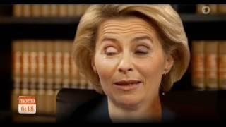 Berlin Working Mutti – Die ganz normale Merkel