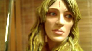NECA Kill Bill Action Figure Review