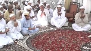 Pir Syed Anees Haidar Shah of Jalalpur Shareef