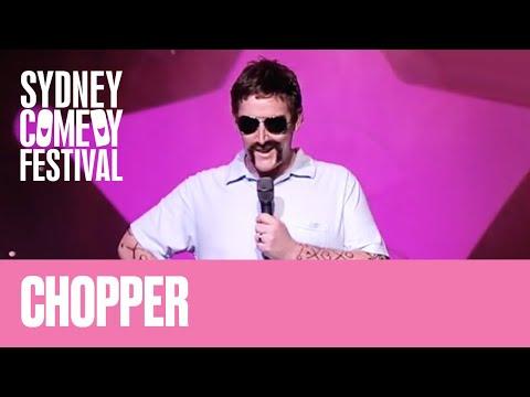 Chopper - Sydney Comedy Festival Gala 2010