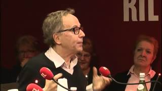 Les rumeurs du Net avec Fabrice Luchini - RTL - RTL