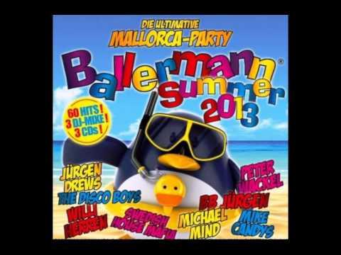 Rocking Son - Moskau ( Version 2013 ) - Ballermann Hits 2013