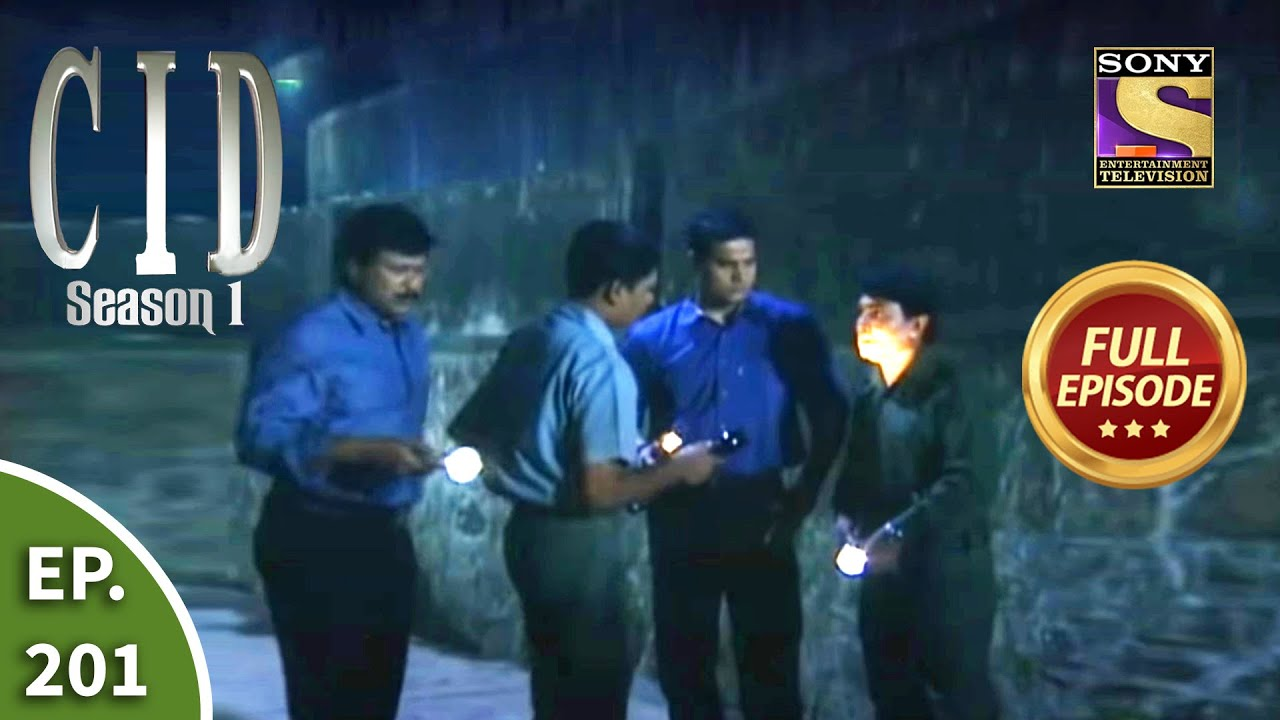 Download CID (सीआईडी) Season 1 - Episode 201 - The Case Of The Multiple Puzzles - Part 1 - Full Episode