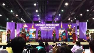 นาฏศิลป์ไทยสร้างสรรค์ นารีรัตน์