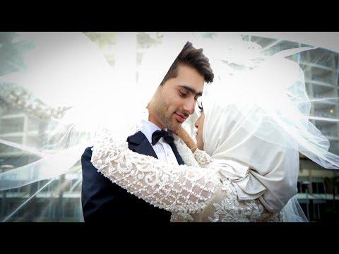 ORIENT HALL DURBAN M & Z CINEMATIC WEDDING TRAILER 06-01-2019