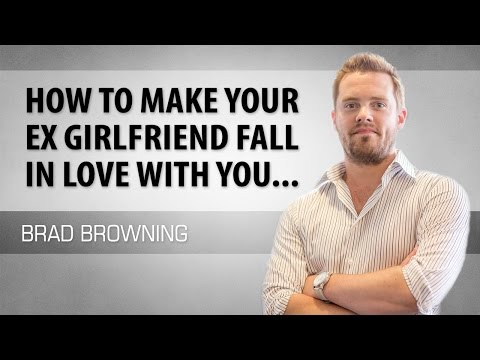 How to make girl fall back in love with you