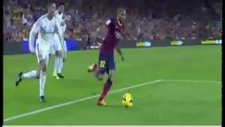 Download Video Dani Alves Tricked Cristiano Ronaldo !! MP3 3GP MP4