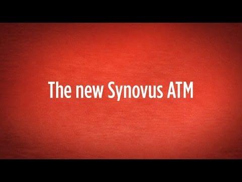 Synovus ATM Demo HD