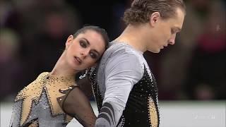 HD Natalia Zabiiako and Alexandr Zaboev 2014 European FS 1492 Conquest of Paradise