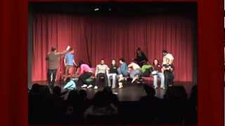 Mikey Angel Comedy Hypnosis Show - Promo Video!!!