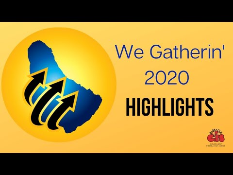 We Gatherin 2020 Highlights