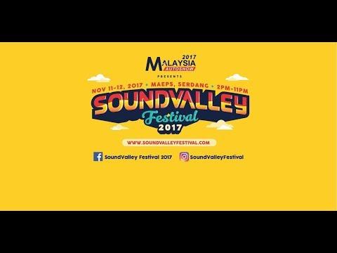 Metalasia @ SoundValley Festival 2017