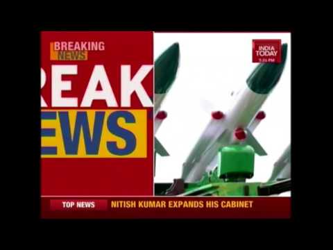 CAG Finds 30% Of India's Akash Missile System Fails Basic Tests