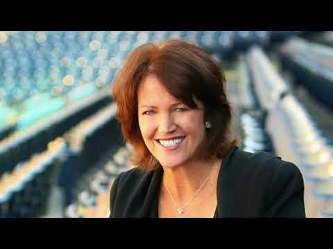 Chatting with Christine Brennan: #ITonya, OAR and the IOC