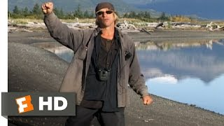 Grizzly Man (7/9) Movie CLIP - Animals Rule! (2005) HD