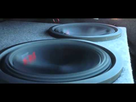 Subwoofer mp3 Tranquility bass 2012
