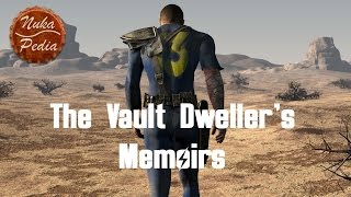 NukaPedia - The Vault Dweller
