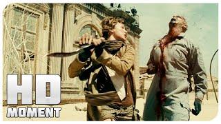 Битва с зомби в Вегасе - Обитель зла 3 (2007) - Момент из фильма
