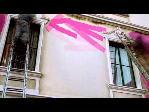 """Dulux """"Let's Colour'"""" Campaign adapted for South Africa by Volcano Advertising"""