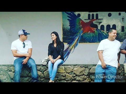 Un día en la vida de Edwin - San Julián El Salvador