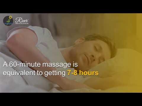 Best Spa & Massage in Chennai  Full Body Massage Center in
