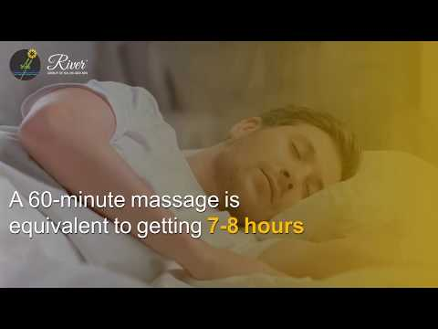Best Spa & Massage in Chennai  Full Body Massage Center in Chennai