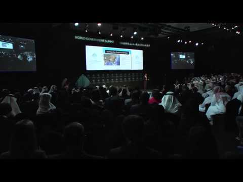 WGS17 Sessions: Liquid Borders, How is Technology Reshaping the World?