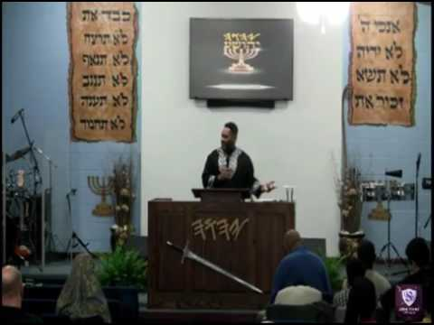 The King David Messiah Deception by Pastor Dowell