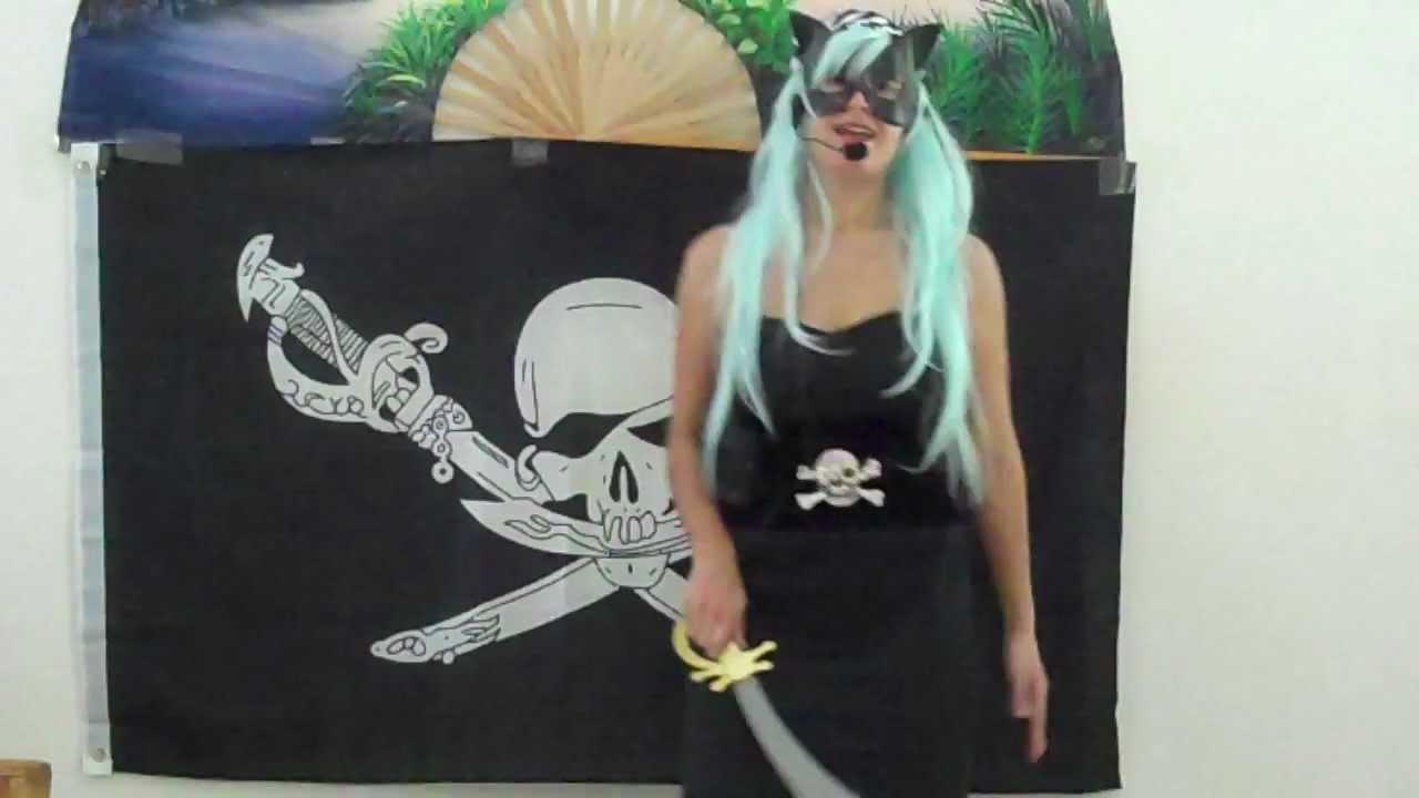 Sanky Panky Pirate
