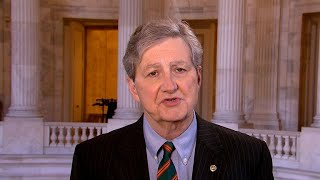 """Foothills of creepy"": Sen. Kennedy on Facebook-Cambridge Analytica scandal"