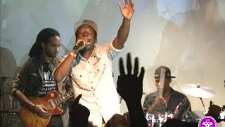 Undefinable Vision TV | Christopher Ellis (Part 2) Live @ SOBs Ghetto Youths International Showcase