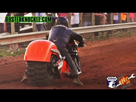 DIRT DRAG BIKES WIDE OPEN THROTTLE