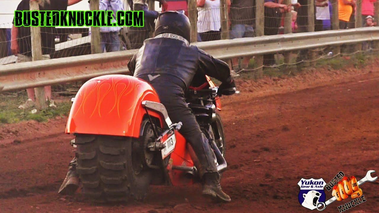 dirt drag bikes wide open throttle - youtube