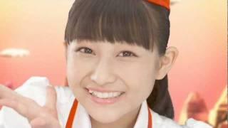 2011年10月12日発売のシングルV『タチアガール』に収録されているクロー...