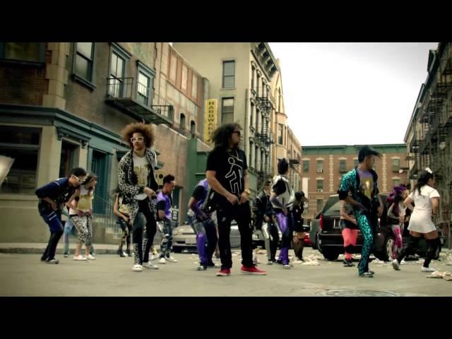 Party Rock in Gangnam (PSY x LMFAO x Lil Jon x Lil Wayne)