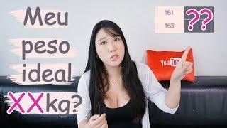 Por que as coreanas são magras?   Coreaníssima