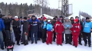 Новоуральск. 6 февраля 2016. Видеообзор .(, 2016-02-07T18:15:15.000Z)
