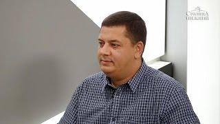 Кинорежиссер Арсений Гончуков рассказывает о своем фильме «Последняя ночь»