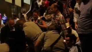 Stacey Champion video of arrests at AZ State Capitol House of Reps Gallery