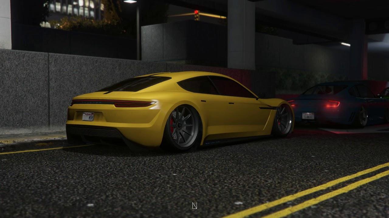 GTA 5 | Stance Car Meet Aftermovie #13 | Rockstar Editor (HD)