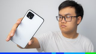 Google Pixel 4 XL Review: A Missed Opportunity?
