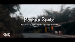 Download lagu DJ Mashup Slow Remix UNCOVER X THE NIGHTS X UNITY X SWEET BUT PSYCHO (Nico Saputra Remix)