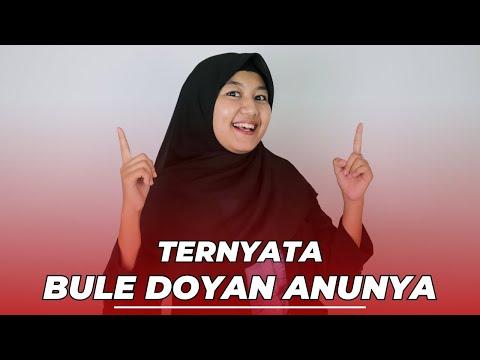 ALASAN KENAPA BULE SUKA WANITA INDONESIA