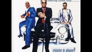The Isley Brothers - Mission To Please You