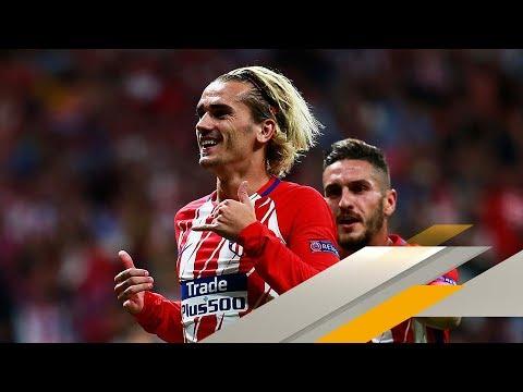 Wechsel zum FC Bayern? Jetzt spricht Antoine Griezmann | SPORT1 TRANSFERMARKT